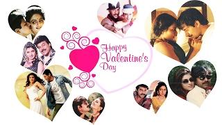 Valentines Day Special Telugu Songs   Telugu Love Songs   Romantic Telugu Songs