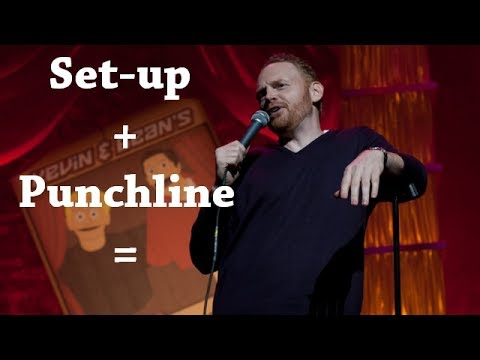 The Philosophy of Comedy: comedic techniques