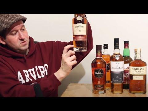 Whisky Brasil 1: O que é Scotch Whisky