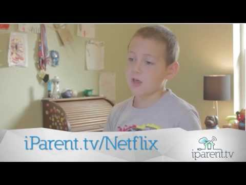 Netflix doesn't care about your kids!  - Jack's Story