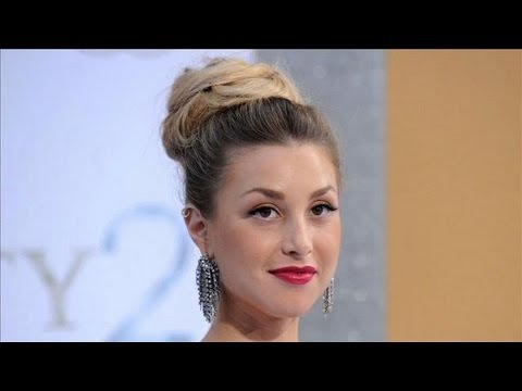 How to Get a Top Knot: #THIS. with Elizabeth Holmes