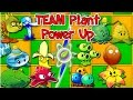 Plants Vs Zombies 2 New Team Plant Power Up Vs Zombies Pvz 2