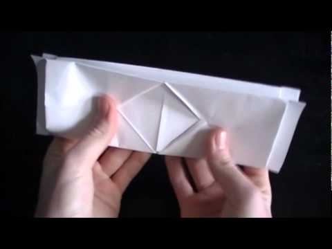 How To Make A Paper Wallet