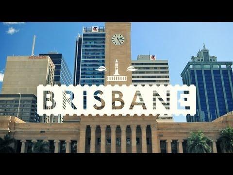 Welcome to EF Brisbane