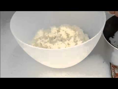 How To Make Sushi Rice On The Stove Top - How to Make Sushi at Home 2015