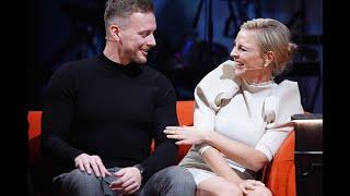 2. Markéta Konvičková a René Kuboš - Show Jana Krause 12. 2. 2020