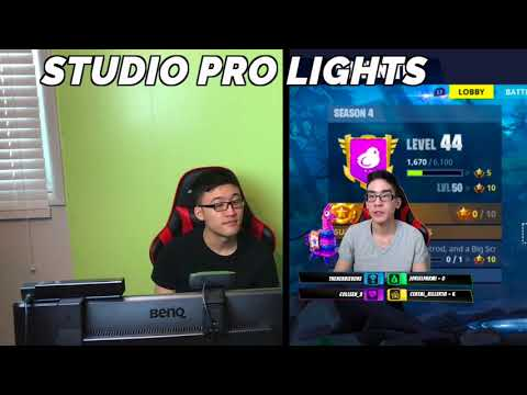 Best Budget Lighting Kit for the $$$ // StudioPRO Photo Studio 850W | First Look / Unboxing / Setup