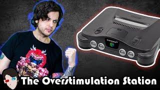 Why I Hate the Nintendo 64