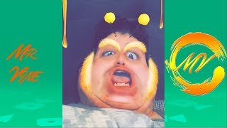 Try Not To Laugh Or Grin While Watching New Daz Black Funny Instagram Videos 2017 #2