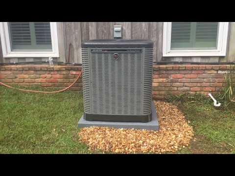 HVAC Renovation