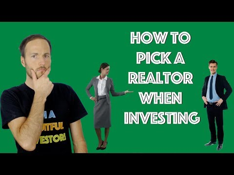 How To Pick A Real Estate Agent When Investing In Real Estate (4 Crucial Tips)
