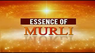 Essence of Murli 20-04-2018