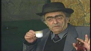 Gjyshi dhe Niperit - Humor Shqip