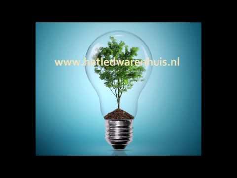 KIND K5 LED serie - Kweken met LED