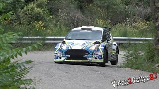 Test Ford Fiesta R5 | Ribaud Quentin | Rallye Magazine By PapaJulien
