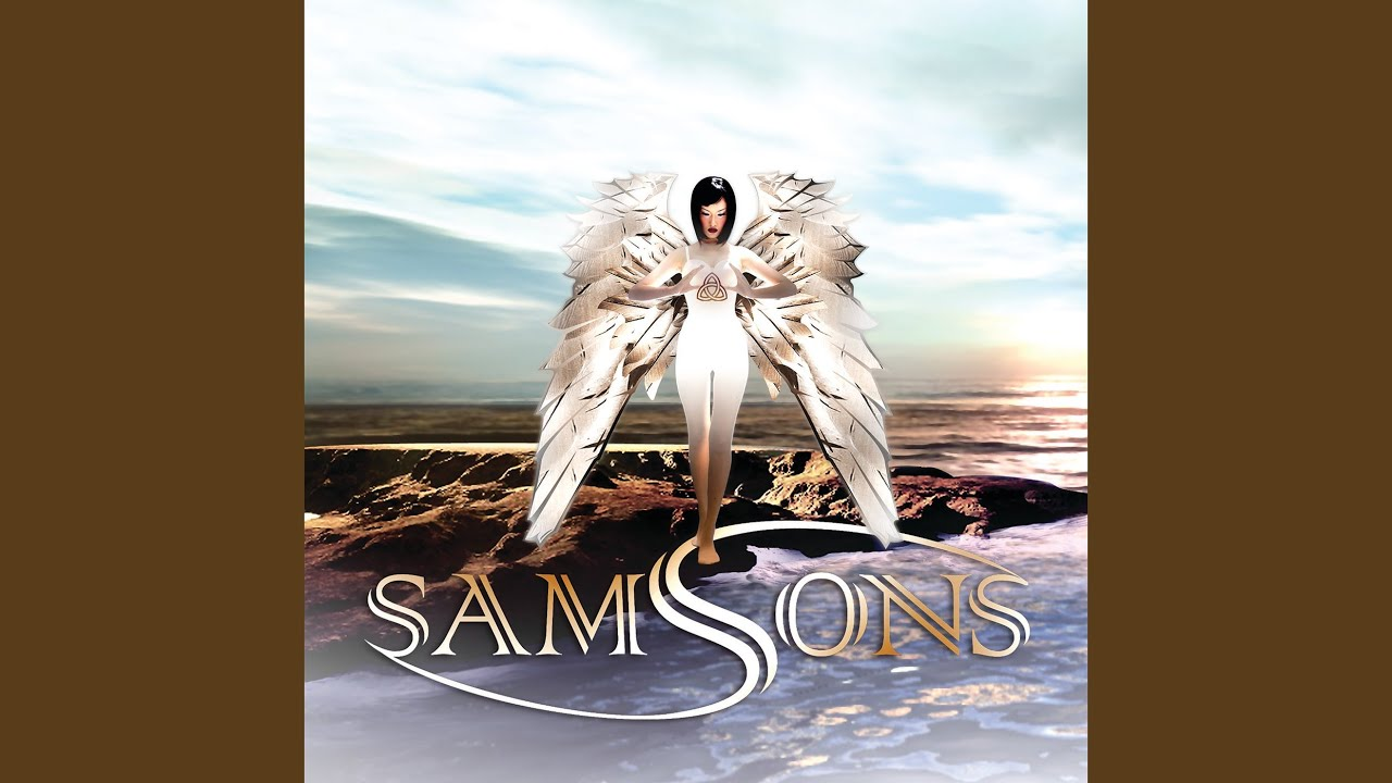 Download SAMSONS - Revolusi MP3 Gratis