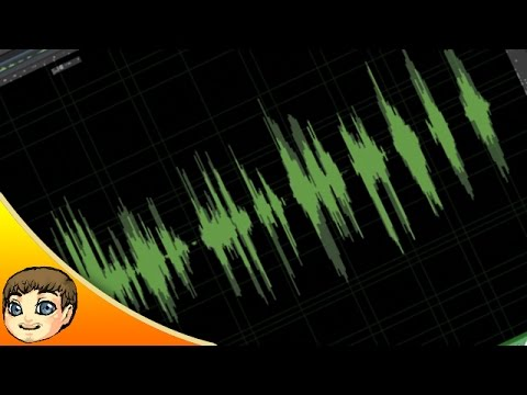 EPIC VOICE MASTERING // How I Process My Audio in Adobe Audition CC 2015