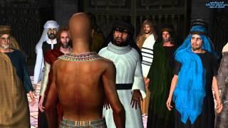 قصة سيدنا يوسف عليه السلام ثري دي  Prophet yosef story 3D