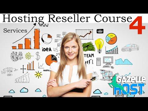 Configure IMAP in WHM - Gazellehost Reseller Training - Part 4