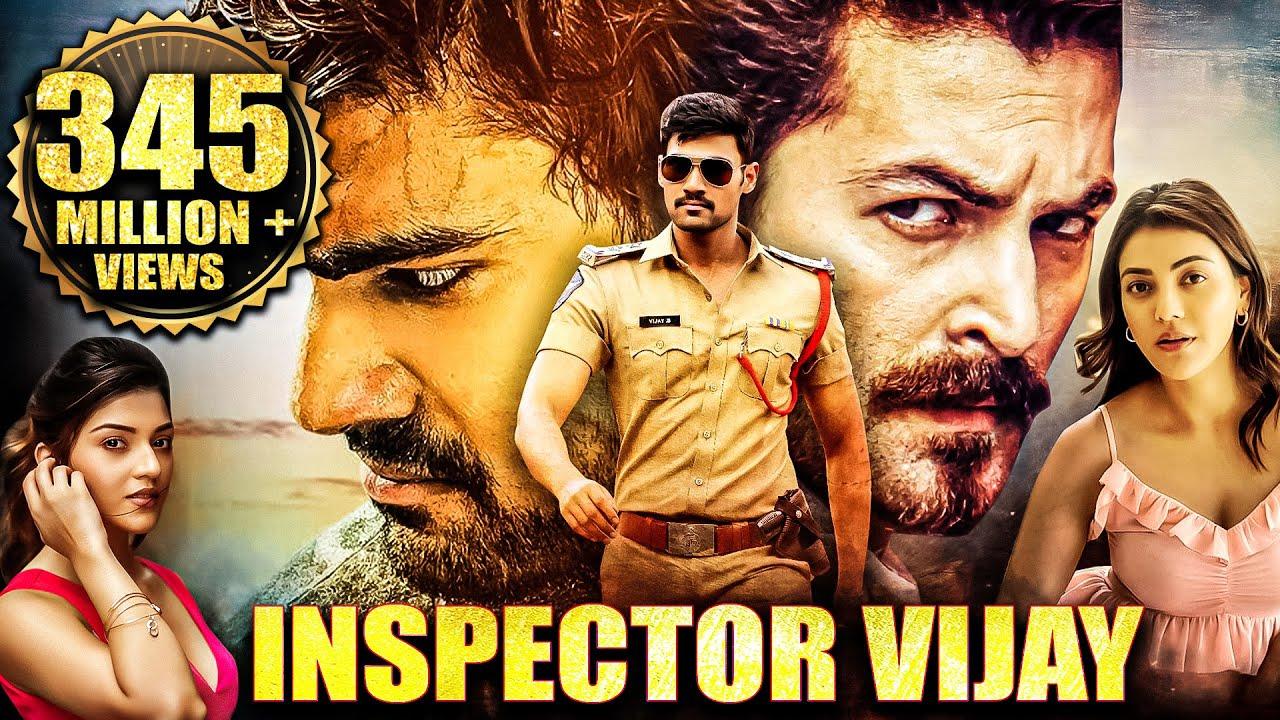 Inspector Vijay (KAVACHAM) Full Movie   Bellamkonda Sreenivas, Kajal, Neil Nitin Mukesh