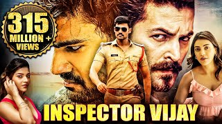 Download Inspector Vijay (KAVACHAM) Full Movie | Bellamkonda Sreenivas, Kajal, Neil Nitin Mukesh Video