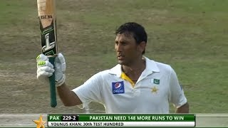Highlights: 3rd Test, Day Four – Pakistan in Sri Lanka 2015