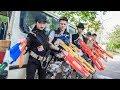 LTT Nerf War : Couple SEAL X Warriors Nerf Guns Fight Criminal Group Dr Lee Skill Nerf MOD