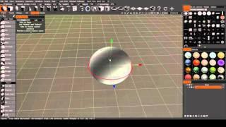 Welcome to 3D-Coat: Part 7 (Voxel Adjust Tools) - PakVim net