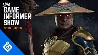 Answering Mortal Kombat 11's Lingering Questions