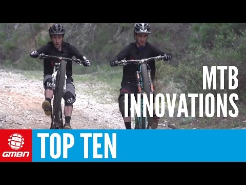 Top 10 Mountain Bike Innovations