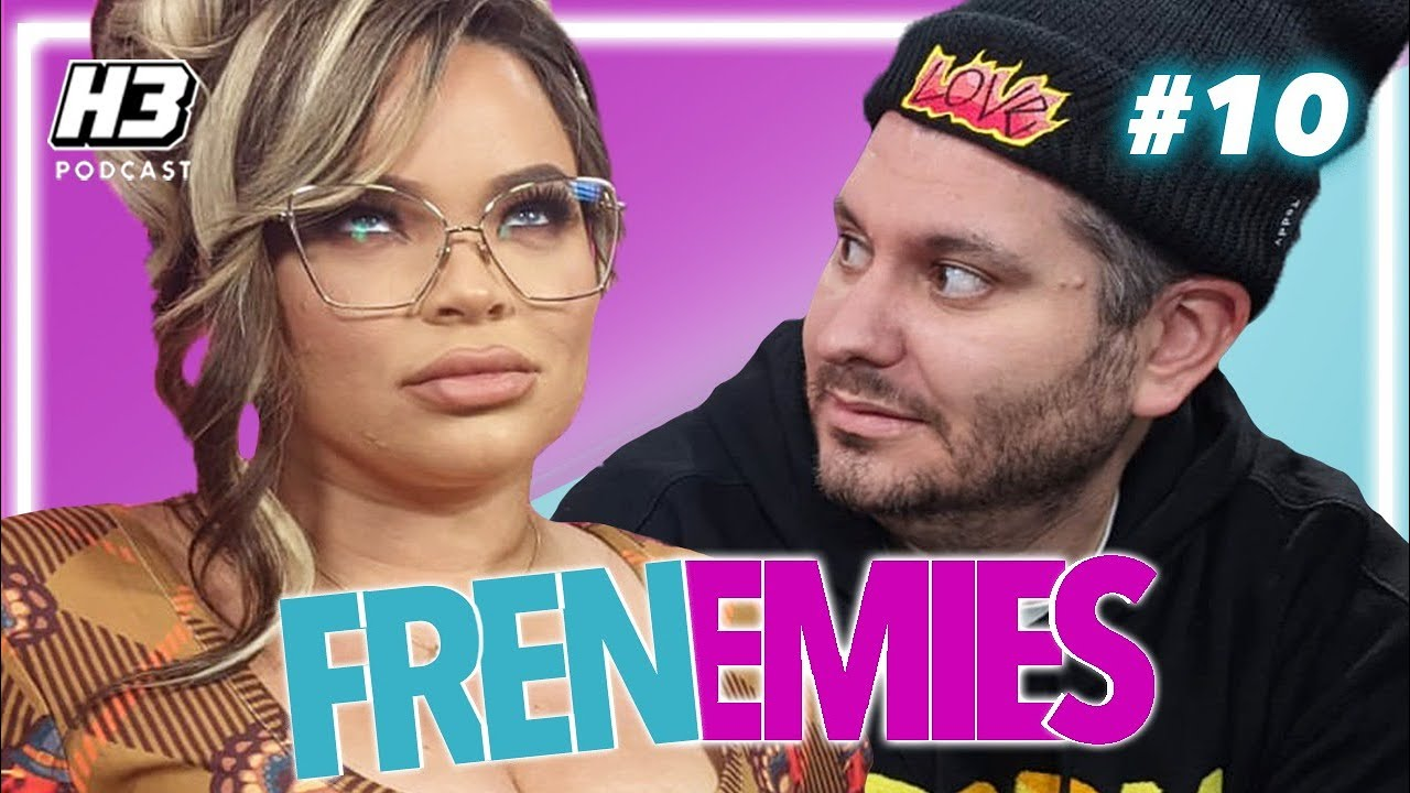 Trisha vs Charli & Dixie D'Amelio (Dramageddon 2.0) - Frenemies #10