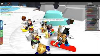 Playing With Starlordd Roblox