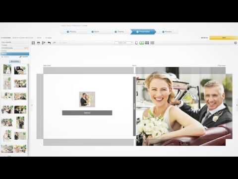 How to create a Photo Book