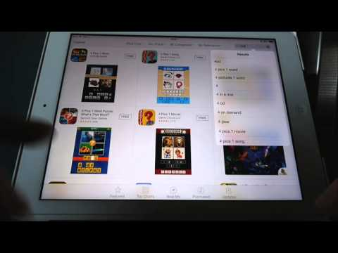 How to watch 4oD abroad on Apple iPad