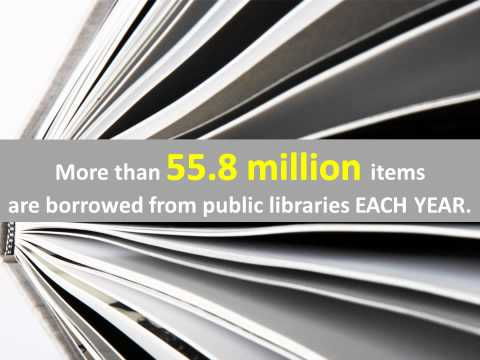 New Zealanders Love Public Libraries (and rugby)