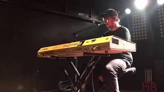 Jacob Bellens - Untouchable live