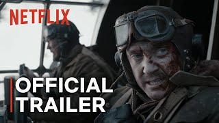 The Forgotten Battle | Official trailer | Netflix