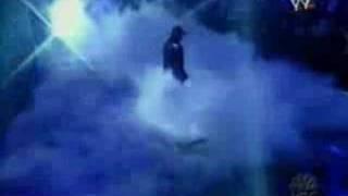 Undertaker vs Great Khali & The Big Show