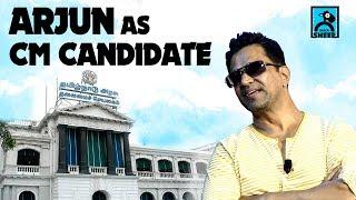 Arjun says no to Namitha, Mumtaj ? | Movie Nights