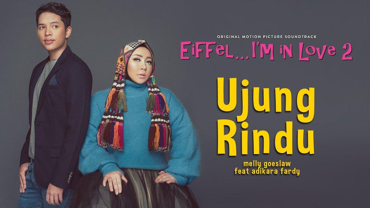 Melly Goeslaw - Ujung Rindu (feat. Adikara Fardy)