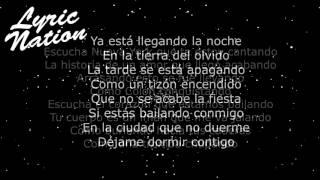 Carlos Vives - Al Filo De Tu Amor [ Letra  Lyrics ]
