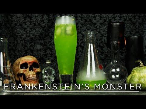 Frankenstein's Monster | 31 DAYS OF #HALLOWEEN