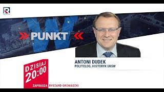 Kosztowny błąd Trzaskowskiego - prof. A. Dudek | W Punkt