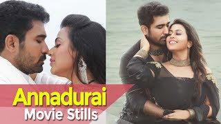 Annadurai | Movie Stills | Vijay Antony, Diana Champika, Mahima, Jewel Mary & G Srinivasan