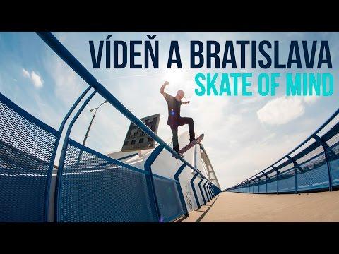 Xxx Mp4 Skate Of Mind Vídeň A Bratislava S1E5 3gp Sex