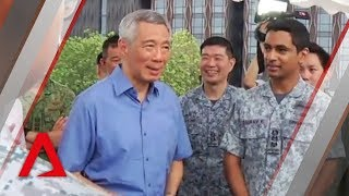 Trump-Kim summit: PM Lee on cost of hosting the meeting between Donald Trump and Kim Jong Un