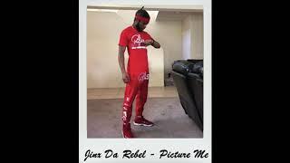Jinx Da Rebel - Picture Me