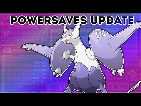PowerSaves Update: Latiosite Returns!