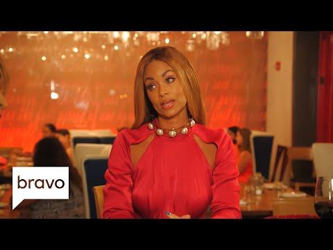 RHOP: Gizelle Bryant Apologizes for That #Hashtag T-Shirt (Season 3, Episode 4)   Bravo