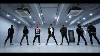 HOYA (호야) - 'All Eyes On Me' Dance Practice Video (CHOREOGRAPHY)